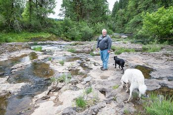 Marcus Larson/News-Register<br/>