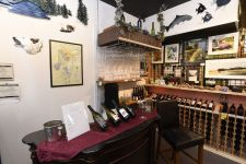 NW Food & Gifts in McMinnville features only wines unavailable in other retail locations Photo by Marcus Larson