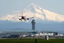 Portland International Airport is regularly rated one of the country s best airports.